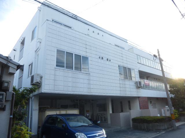 物件番号: 1119415145  姫路市伊伝居 1R マンション 外観画像