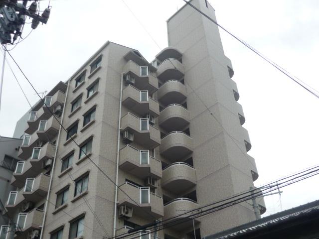 物件番号: 1119493148  姫路市網干区新在家 1R マンション 外観画像