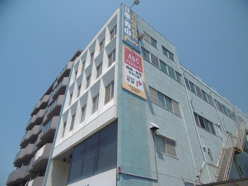 物件番号: 1119459795  姫路市東雲町5丁目 1R マンション 外観画像
